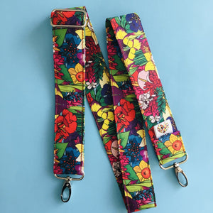 Full Bloom - Adjustable Shoulder Strap