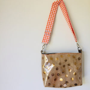 Gold Spot - Pouch Plus+ Strap
