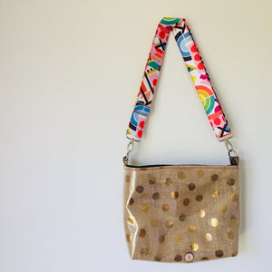 Gold Spot - Pouch Plus+ NO Strap