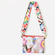 Load image into Gallery viewer, Busy Bee Purse Plus+ with Adjustable Strap