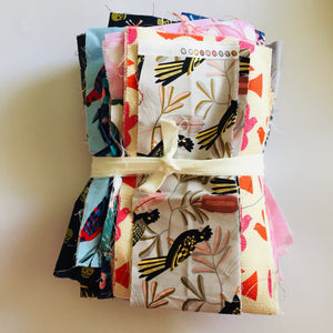 Mixed fabric bundle 13