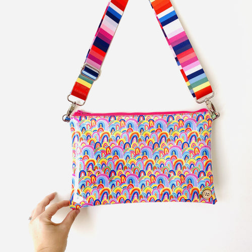 Rainbows Forever - Purse Plus+ Strap