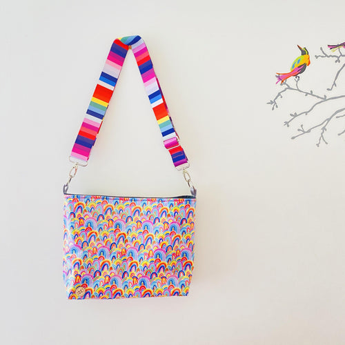 Rainbows Forever - Pouch Plus+ Strap