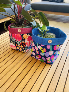 Planter - Potty about Plants