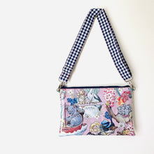 Load image into Gallery viewer, May Gibbs Pink - Purse Plus+ Strap