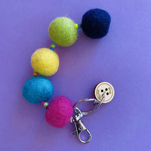 Load image into Gallery viewer, Pom Pom Charm - Single Pom 5
