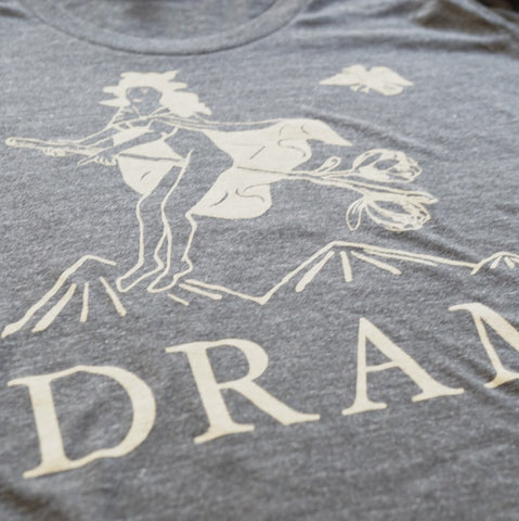 "DRAM ""Wild Mountain Sage"" T-Shirt - Men's"