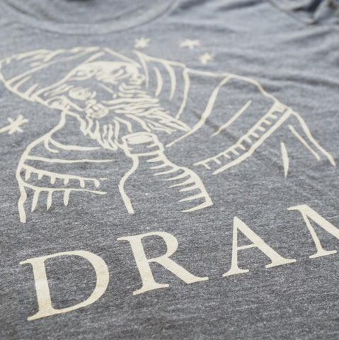 "DRAM ""Hair of the Dog"" T-Shirt - Men's"