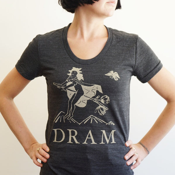 "DRAM ""Wild Mountain Sage"" T-Shirt - Women"