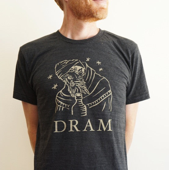 "DRAM ""Hair of the Dog"" T-Shirt - Men"