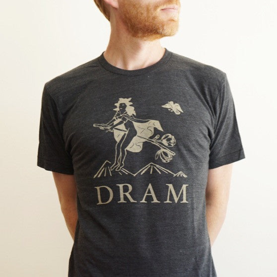 "DRAM ""Wild Mountain Sage"" T-Shirt - Men"