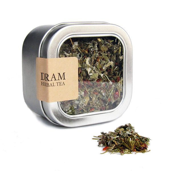 DRAM Woodlands Tea