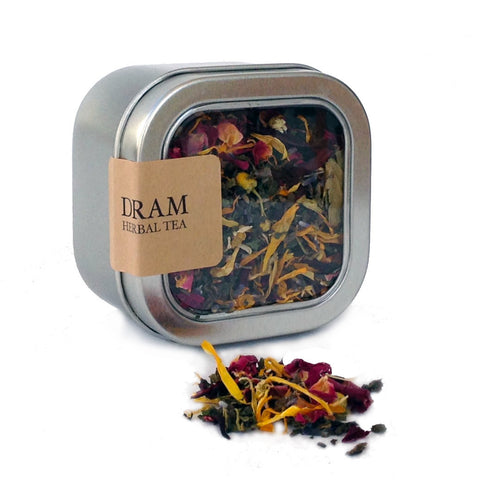 DRAM Posy Wildflower Tea