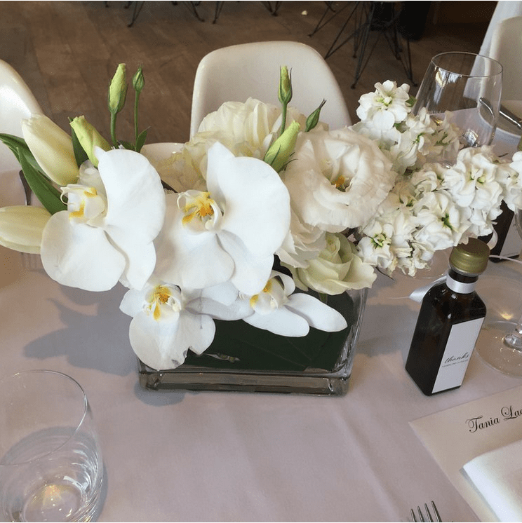 Vase Arrangement | Flowers at Kirribilli