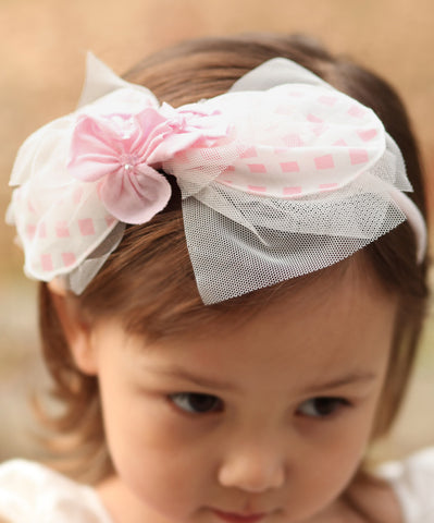 Isobella and Chloe Heaven Sent Headband
