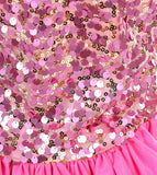 Dolls & Divas Ellin Sequin Tutu Dress sz 2T only