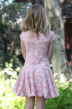 Five Loaves Two Fish Savannah Dress sz 2 & 3 & 12 only