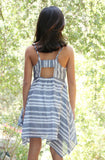 Mimi & Maggie Monterey Stripe Dress