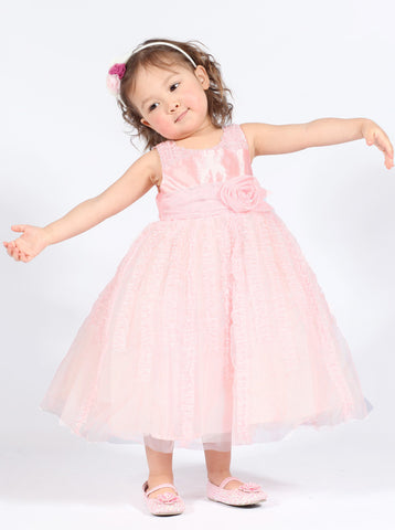 Isobella and Chloe Fairy Floss Party Dress with Full Skirt sz 3T only