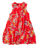 Stella Cove Nozomi Red Bubble Dress sz 2 EU only