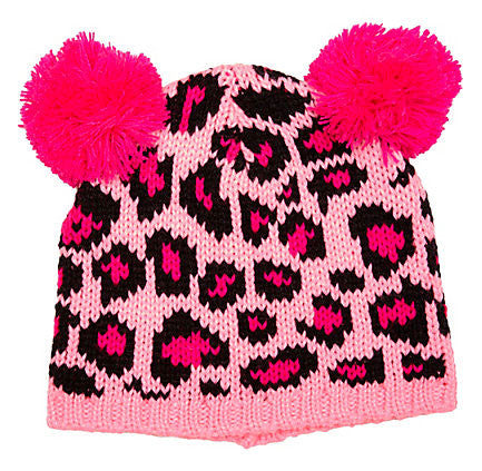 Betsey Johnson Spot a Trend Hat