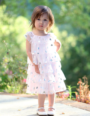 Biscotti Follow Your Heart Dress sz 24m only