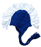 Blueberry Hill Super Soft Ben Mohawk Hat