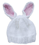 Blueberry Hill Super Soft Bailey Bunny Cap