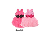 Ooh La La Couture WOW Dream Dress in Candy Pink sz 24m only