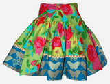 Moxie & Mabel Gypsy Skirt in Ginger sz 18 mos only
