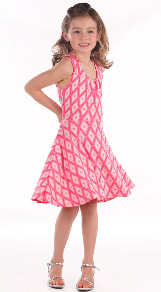 Five Loaves Two Fish Up Up And Away Dress For Tweens Teens