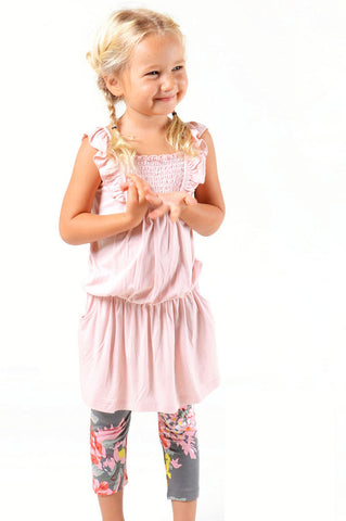Imoga Tara Dress in Petal sz 10 & 12 only