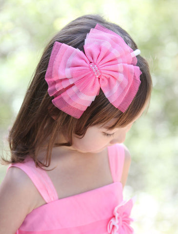 Isobella and Chloe California Girl Headband