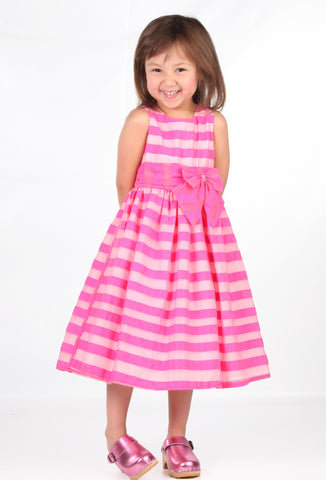 Isobella and Chloe Sunday Best Dress sz 2t & 3t only