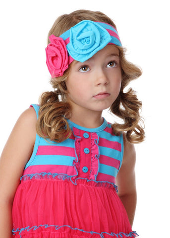 One Posh Kid Ashli Headband
