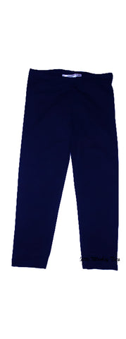 Ooh La La Navy Leggings for Babies & Toddlers sz 24m  only
