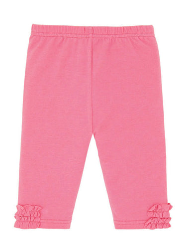Rabbit Moon Sparkle Capri Legging sz 18-24 months & 4 only