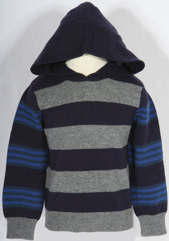 Stella McCartney Cashmere Hoodie for Boys sz 8 only