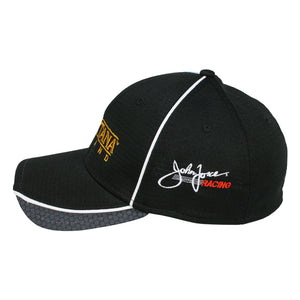New Era Montana Brand/Austin Prock/John Force Racing 39THIRTY Stretch Fit Hat