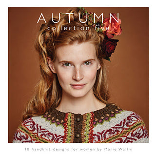 Autumn collection two. Marie Wallin