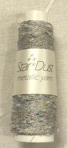 Star Dust Metallic Yarn