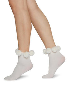 Ebba Pom-Pom, Swedish Stockings