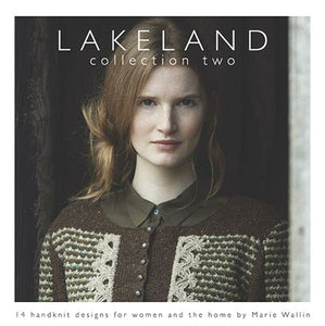 Lakeland collection two. Marie Wallin