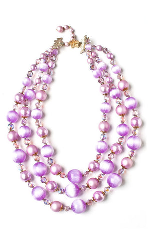 1950's Vendome Necklace