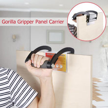 Load image into Gallery viewer, Easy Gorilla Gripper Panel Carrier