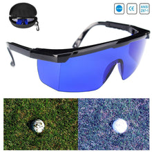 Load image into Gallery viewer, Golf Ball Finder Glasses