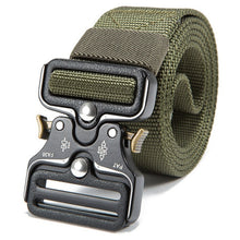 Load image into Gallery viewer, Tactical Military Belt