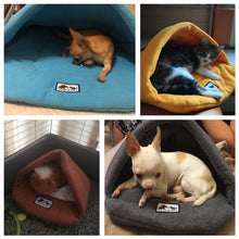 Load image into Gallery viewer, Dog Sleeping Bed