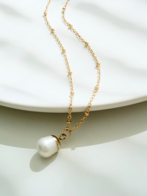THE JUNO NECKLACE