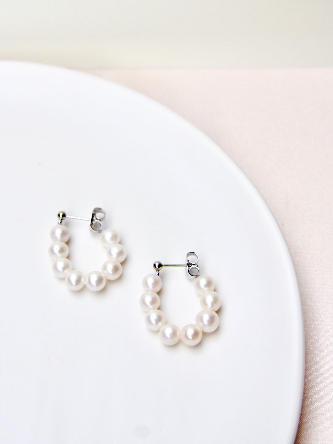 Cléo the Label Aerin Earring